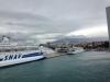 2.1 Split, Kroatien
