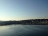 8.1 Trieste, Rückreise